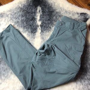 The North Face Grey Convertible Pants/Shorts 4